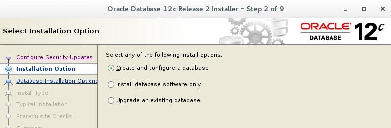 Oracle 12c R2 (12 2 0 1) RAC Installation Steps on Oracle Linux 7 3